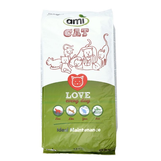 Ami Vegetarian Dog Food