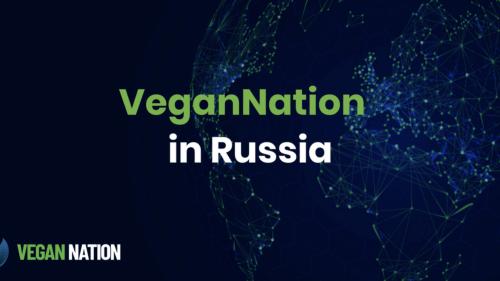 Vegan Blockchain.