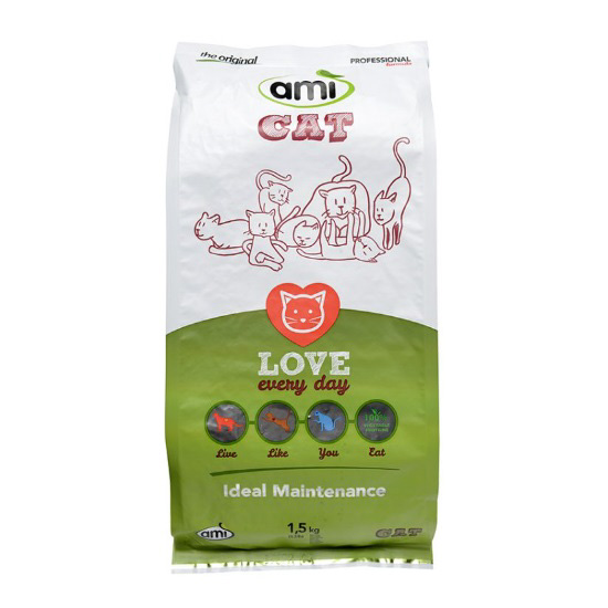 Ami Cat 1.5 kg