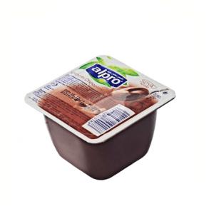 шоколадный десерт Alpro