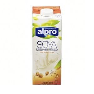 Соевое молоко без ГМО