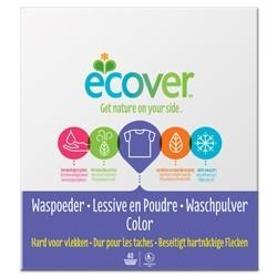 ecover экологический стиральный порошок